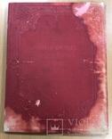 Киевский Владимировский собор. Альбом с фото Лазовского. 1897 год, фото №3