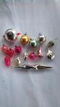 Новогодние игрушки, фото №2