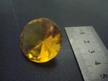 Камень,стекло,декор,30мм., фото №3