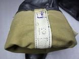 Сапоги военные 1967 г. размер 42., фото №9