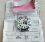 """Наручные часы Восток """"Карлсон"""", новые с паспортом., фото №2"""