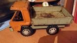 Железная машинка СССР, фото №2