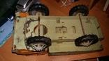 Железная машинка СССР, фото №6