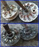 Раствор для удаления оловянно-свинцового припоя с по серебрения 1л. фото 2