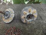 Раствор для удаления оловянно-свинцового припоя с по серебрения 1л. фото 5