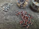 Раствор для удаления оловянно-свинцового припоя с по серебрения 1л. фото 7
