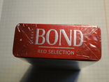 Сигареты BOND RED SELECTION фото 5