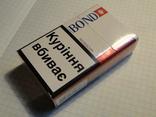 Сигареты BOND RED SELECTION фото 7
