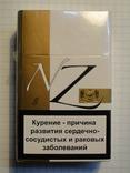Сигареты NZ 8