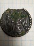 Змеевик Архангела Михаила, амулет, икона, фото №7