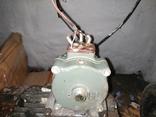 Реверсний двигатель РД-09-П2, фото №3