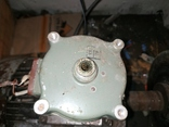 Реверсний двигатель РД-09-П2, фото №6