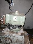 Реверсний двигатель РД-09-П2, фото №2