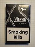 Сигареты WINSTON XSence