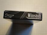 Сигареты WINSTON XSence фото 5