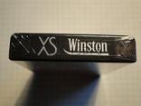 Сигареты WINSTON XSence фото 6