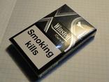 Сигареты WINSTON XSence фото 7