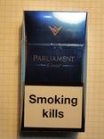 Сигареты PARLIAMENT CARAT