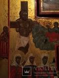 Икона Распятие Иисуса Христа, фото №3