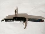 Походный нож Actizinc, фото №2