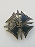 Железный Крест войск СС.фантазийный знак, фото №8