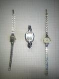 Часы наручные с браслетами., фото №2