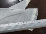 Перчатки Митенки мелкая сеточка. По локоть, фото №5