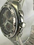 Хронограф Seiko Sport Chronograph Diver SNA625P1 Alarm 7T62-0FT0, фото №4