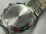 Хронограф Seiko Sport Chronograph Diver SNA625P1 Alarm 7T62-0FT0, фото №7