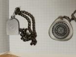 Набор брелков, фото №9
