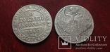 6 рублей на серебро 1840 года СПБ Николай 1 копия, фото №2