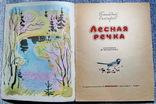 Лесная речка Геннадий Снегирев фото 2