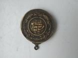 Медаль ''Адмирал Нахимов'' (Копия), фото №2