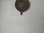 Медаль ''Адмирал Нахимов'' (Копия), фото №3