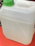 Перекись водорода 50% канистра 5 л, фото №2