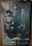 Солдат и унтеры 33-го Елецкого полка, фото №2