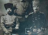 Солдат и унтеры 33-го Елецкого полка, фото №3