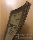 Искусство древней Руси Украины. 1919 год, фото №4