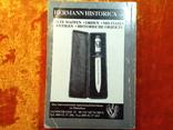 Каталог-справочник.Холодное оружие Германии 1933-1945 г.г.., фото №3