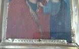 Икона Богородица Казанская, фото №6