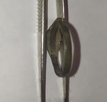 Кольцо с камнем, фото №4