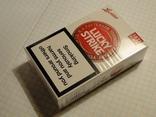Сигареты LUCKY STRIKE Zuckies ORIGINAL RED фото 7