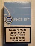 Сигареты LUCKY STRIKE фото 2