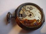 Часы карманные женские., фото №3