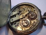 Часы карманные женские., фото №4