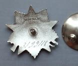 Орден отечественной войны 2 ст. Юбилейный № 3199118, фото №5