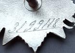 Орден отечественной войны 2 ст. Юбилейный № 3199118, фото №6