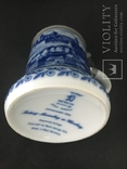 Пивная кружка Berlin Echt Kobalt Германия, фото №5