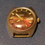 Часы Слава 26 камней пылезащещённые., фото №2