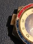 Часы Слава кварц водонепрницаемые + бонус., фото №7